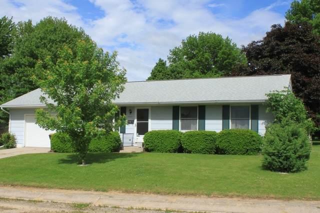 609 Esta Drive, Prophetstown, IL 61277 (MLS #10728805) :: Jacqui Miller Homes