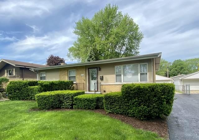 612 N Elmhurst Avenue N, Mount Prospect, IL 60056 (MLS #10728815) :: Helen Oliveri Real Estate
