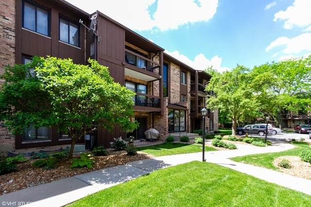 7509 175th Street #234, Tinley Park, IL 60477 (MLS #10728820) :: The Wexler Group at Keller Williams Preferred Realty