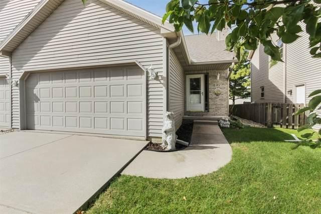 1812 Vladimir Drive, Bloomington, IL 61704 (MLS #10728827) :: Janet Jurich