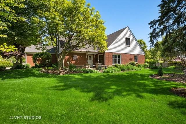 175 N Wolf Road, Des Plaines, IL 60016 (MLS #10728850) :: Helen Oliveri Real Estate
