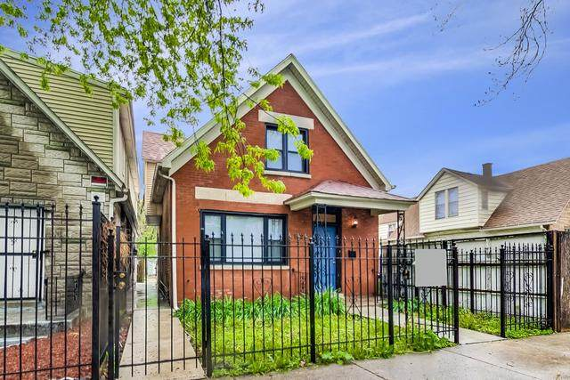 1022 N Avers Avenue, Chicago, IL 60651 (MLS #10728857) :: The Wexler Group at Keller Williams Preferred Realty