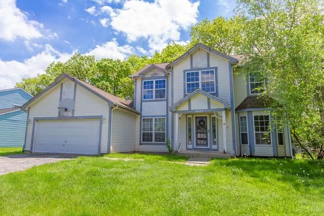4019 Newport Drive, Island Lake, IL 60042 (MLS #10728862) :: Ani Real Estate