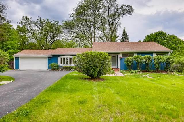 23344 N Indian Creek Road, Lincolnshire, IL 60069 (MLS #10728864) :: Helen Oliveri Real Estate