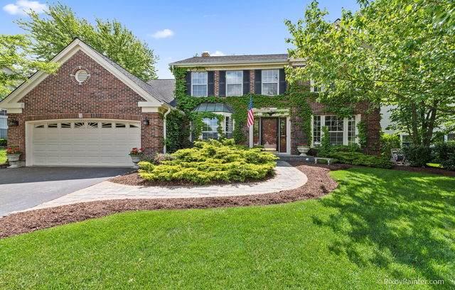 283 Gatewood Lane, Bartlett, IL 60103 (MLS #10728872) :: Suburban Life Realty