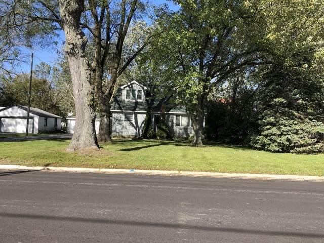 106 79th Street W, Willowbrook, IL 60527 (MLS #10728874) :: Helen Oliveri Real Estate