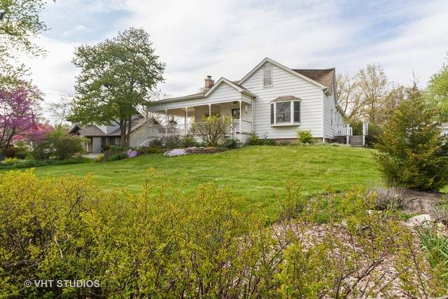 1644 Idlewild Lane, Homewood, IL 60430 (MLS #10728887) :: The Wexler Group at Keller Williams Preferred Realty