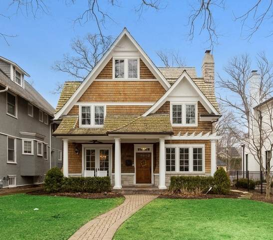 905 Greenwood Avenue, Wilmette, IL 60091 (MLS #10728891) :: O'Neil Property Group