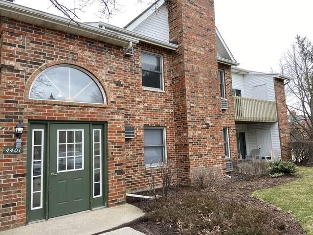 4401 W Shamrock Lane 2B, Mchenry, IL 60050 (MLS #10728893) :: Property Consultants Realty