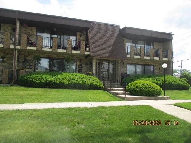 9105 S Roberts Road 1B, Hickory Hills, IL 60457 (MLS #10728894) :: Littlefield Group
