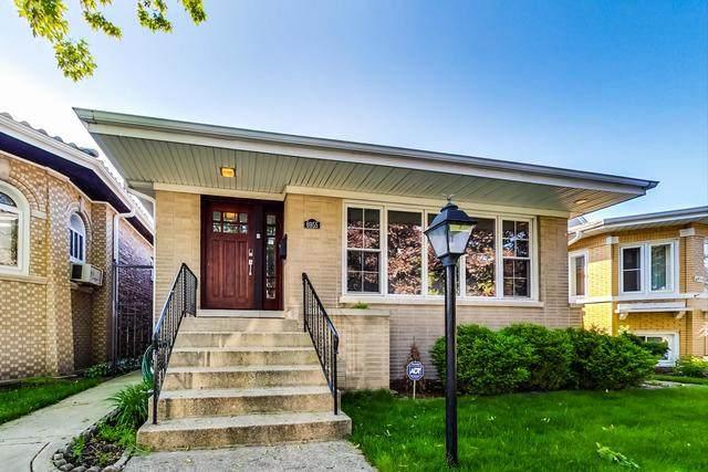 6955 Riverside Drive, Berwyn, IL 60402 (MLS #10728899) :: Littlefield Group