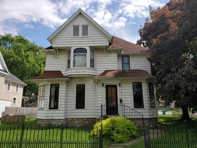 204 E Everett Street, Dixon, IL 61021 (MLS #10728906) :: Property Consultants Realty