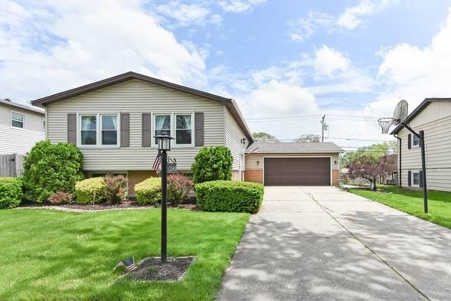 15549 Duncan Road, Oak Forest, IL 60452 (MLS #10728915) :: Littlefield Group