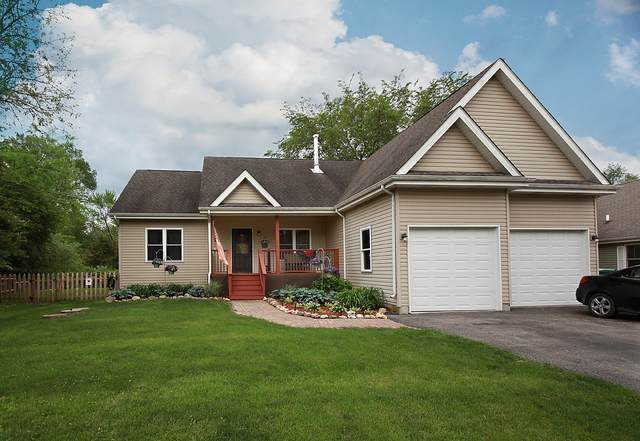 6125 Northern Drive, Morris, IL 60450 (MLS #10728925) :: Property Consultants Realty