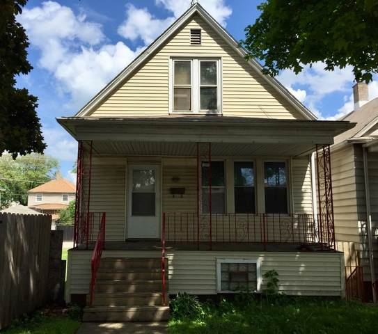 10231 S Avenue N, Chicago, IL 60617 (MLS #10728940) :: Property Consultants Realty