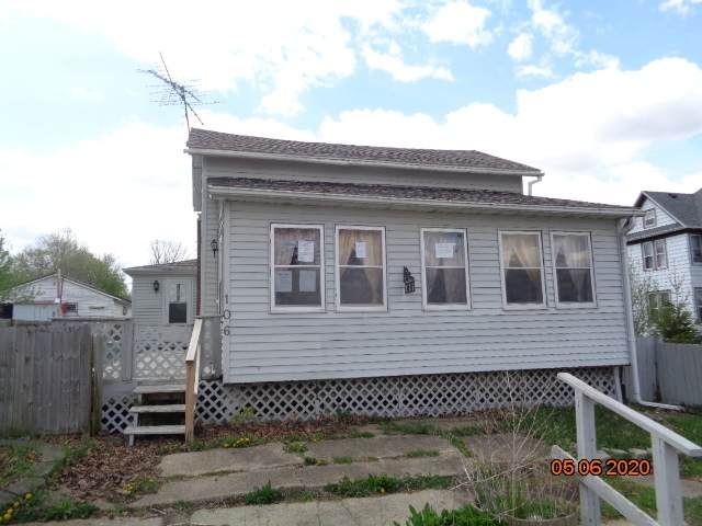 106 Washington Street, Ridott, IL 61067 (MLS #10728946) :: Property Consultants Realty