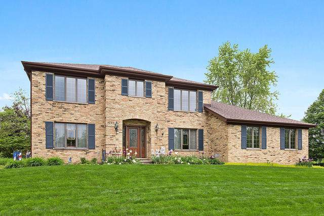 3043 Carmel Drive, Flossmoor, IL 60422 (MLS #10728950) :: The Wexler Group at Keller Williams Preferred Realty