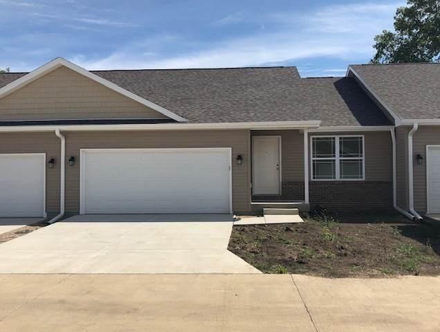 114 Sunset Court #0, Fisher, IL 61843 (MLS #10728952) :: Ryan Dallas Real Estate