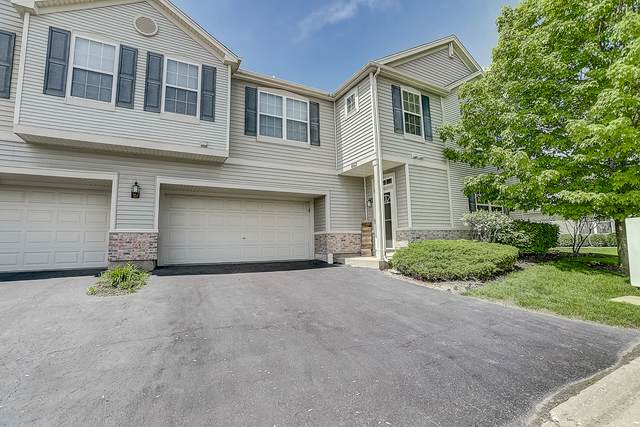 662 Morris Court #662, Lakemoor, IL 60051 (MLS #10728964) :: Touchstone Group