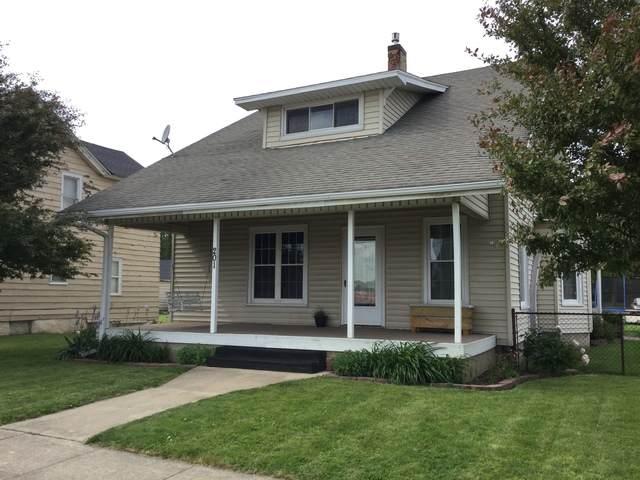 201 W Krack Street, Forrest, IL 61741 (MLS #10728966) :: Property Consultants Realty