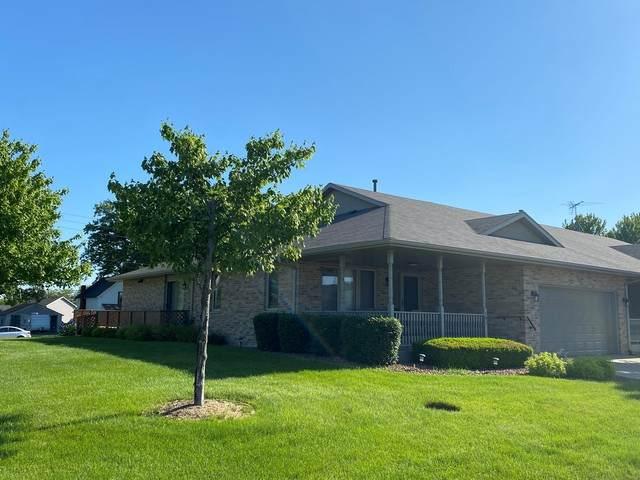 101 Fox Run Drive, Elwood, IL 60421 (MLS #10728970) :: The Wexler Group at Keller Williams Preferred Realty