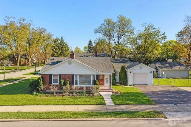 2 S Elm Street, Mount Prospect, IL 60056 (MLS #10728974) :: Helen Oliveri Real Estate