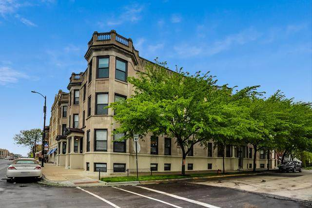 3032 W North Avenue G, Chicago, IL 60647 (MLS #10728998) :: Property Consultants Realty