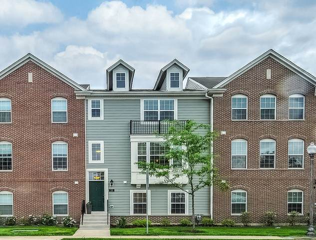23 Margaret Drive, Schaumburg, IL 60194 (MLS #10729020) :: The Wexler Group at Keller Williams Preferred Realty