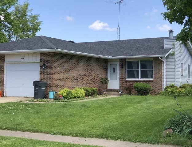 1038 W Dresden Drive, Morris, IL 60450 (MLS #10729023) :: The Wexler Group at Keller Williams Preferred Realty