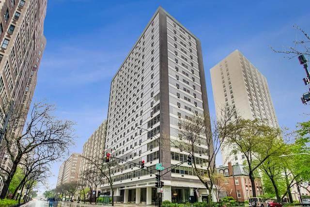 360 W Wellington Avenue 6E, Chicago, IL 60657 (MLS #10729046) :: Helen Oliveri Real Estate