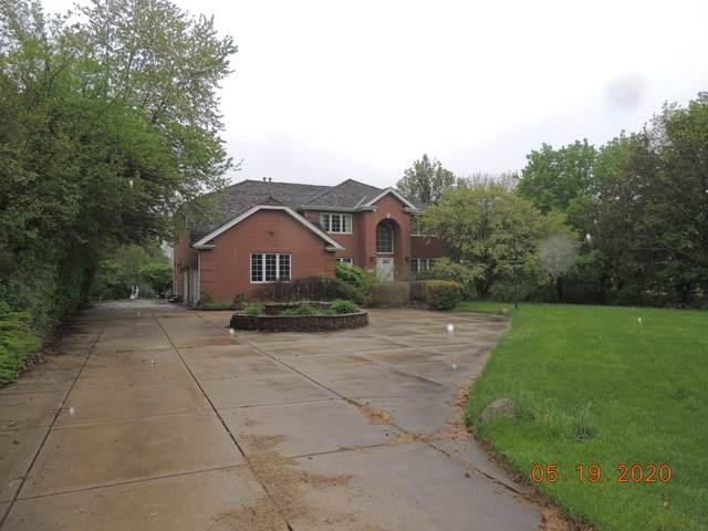 3021 Meyers Road, Oak Brook, IL 60523 (MLS #10729053) :: Angela Walker Homes Real Estate Group