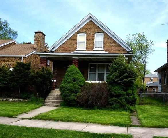 12253 Ann Street, Blue Island, IL 60406 (MLS #10729054) :: BN Homes Group
