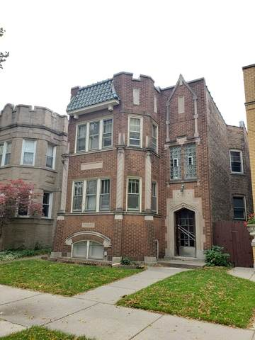 5620 N Artesian Avenue, Chicago, IL 60659 (MLS #10729076) :: Littlefield Group