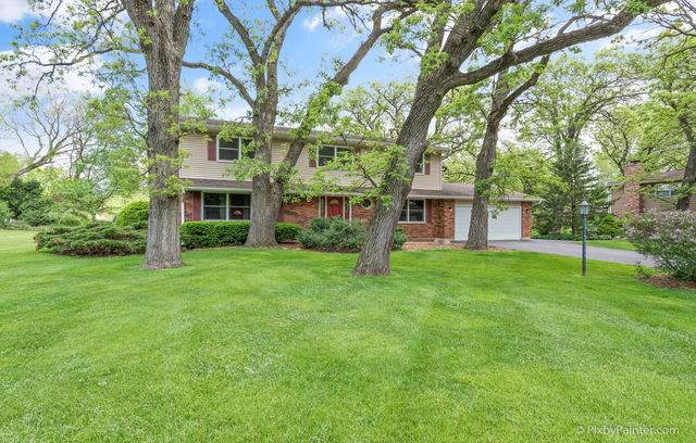 4904 Burman Drive, Crystal Lake, IL 60014 (MLS #10729085) :: Property Consultants Realty