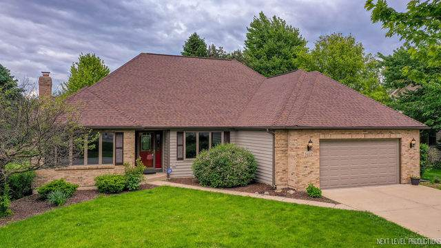 3412 Lawrence Drive, Naperville, IL 60564 (MLS #10729087) :: BN Homes Group