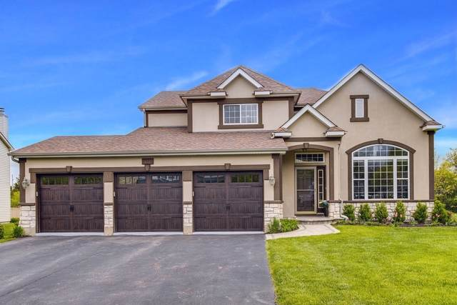 1632 Normandy Woods Court, Grayslake, IL 60030 (MLS #10729089) :: Property Consultants Realty