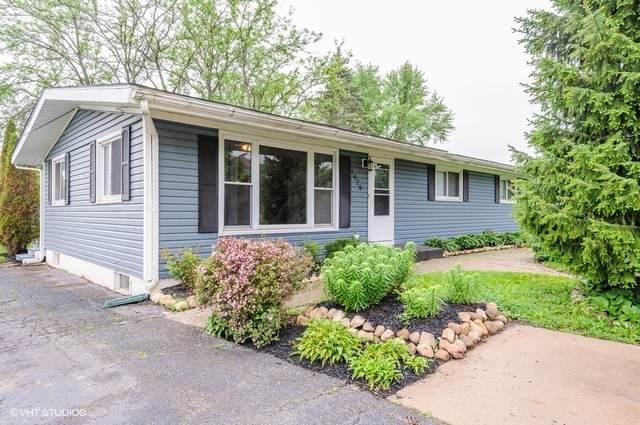 1928 Sheila Street, Woodstock, IL 60098 (MLS #10729097) :: Suburban Life Realty