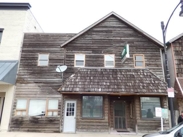 121 Taylor Street, Grant Park, IL 60940 (MLS #10729101) :: Helen Oliveri Real Estate