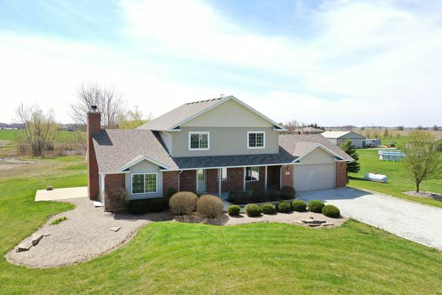 8703 W Pauling Road, Monee, IL 60449 (MLS #10729111) :: Jacqui Miller Homes