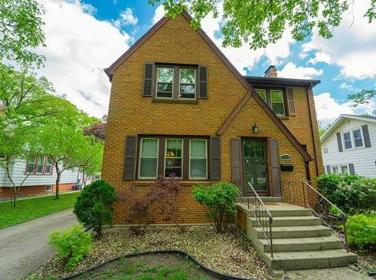 1170 S Lincoln Avenue, Kankakee, IL 60901 (MLS #10729132) :: Touchstone Group