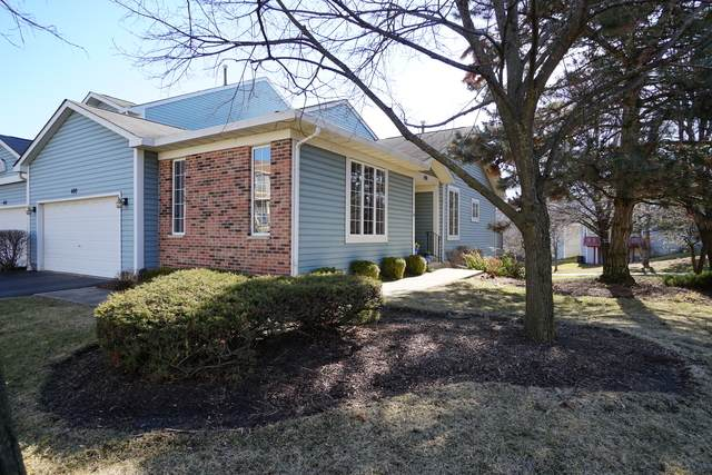 480 W Parkside Drive, Palatine, IL 60067 (MLS #10729154) :: BN Homes Group