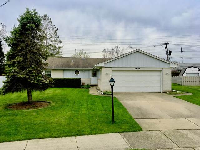 1744 E Indigo Court, Mount Prospect, IL 60056 (MLS #10729177) :: John Lyons Real Estate