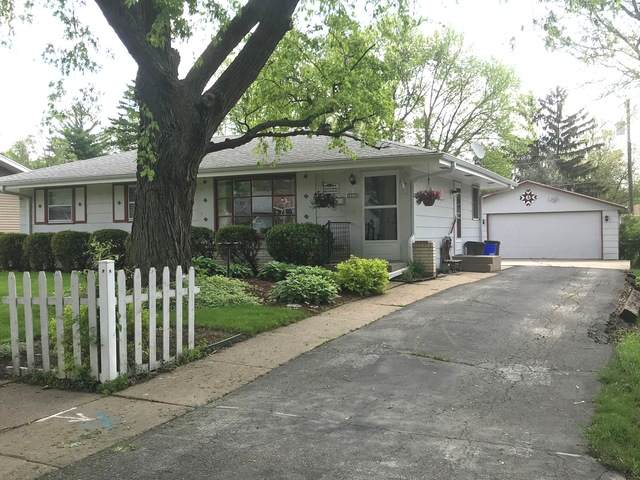 2328 Holmes Street, Rockford, IL 61108 (MLS #10729194) :: The Wexler Group at Keller Williams Preferred Realty
