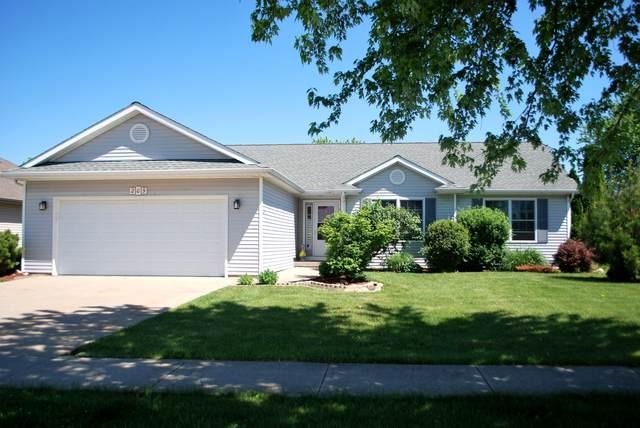 209 Lake Lida Lane, Rochelle, IL 61068 (MLS #10729206) :: The Dena Furlow Team - Keller Williams Realty