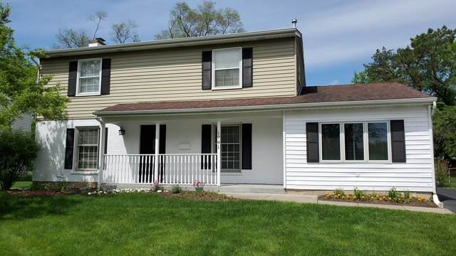 1781 Taft Avenue, Rolling Meadows, IL 60008 (MLS #10729217) :: BN Homes Group