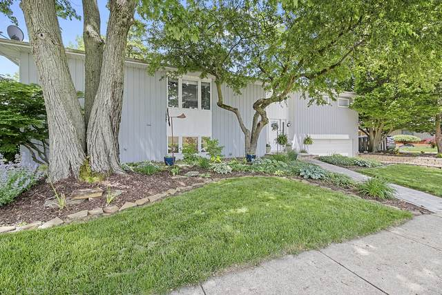 1917 Moraine Drive, Champaign, IL 61822 (MLS #10729230) :: Ryan Dallas Real Estate