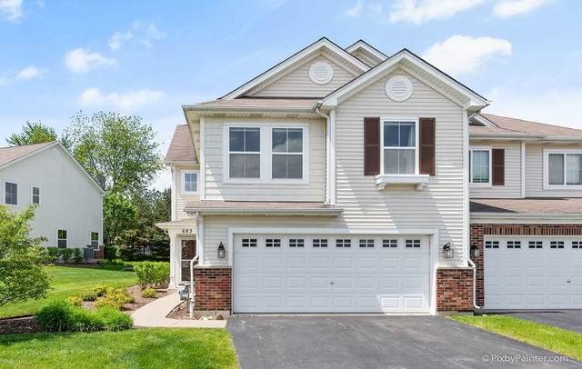 683 Acadia Circle, Crystal Lake, IL 60014 (MLS #10729237) :: BN Homes Group