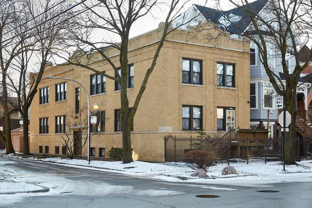 3056 N Honore Street, Chicago, IL 60657 (MLS #10729245) :: BN Homes Group