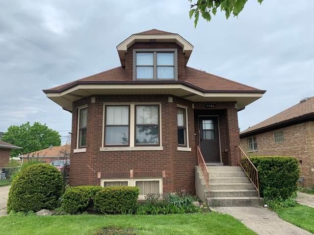 7744 N Waukegan Road, Niles, IL 60714 (MLS #10729259) :: Helen Oliveri Real Estate