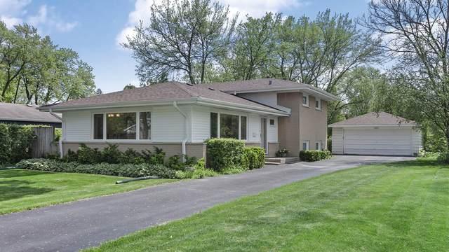 1107 Arbor Lane, Glenview, IL 60025 (MLS #10729274) :: Helen Oliveri Real Estate